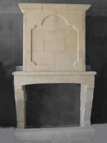 Fireplaces » Fireplace